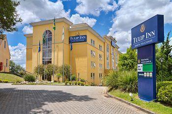 Hotel Tulip Inn Sta. Felicidade