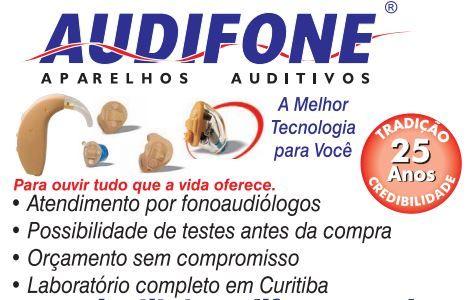 Aparelho Auditivo - Preço Aparelhos Auditivos Siemens em Curitiba